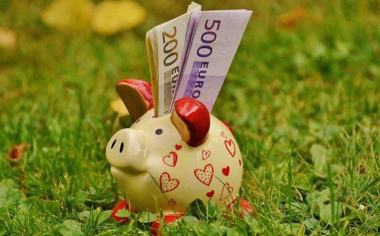 Amperum SDE meer geld in het spaarvarken